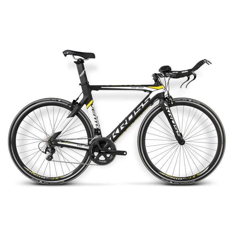 Rower szosowy - triathlon KROSS VENTO TR 3.0