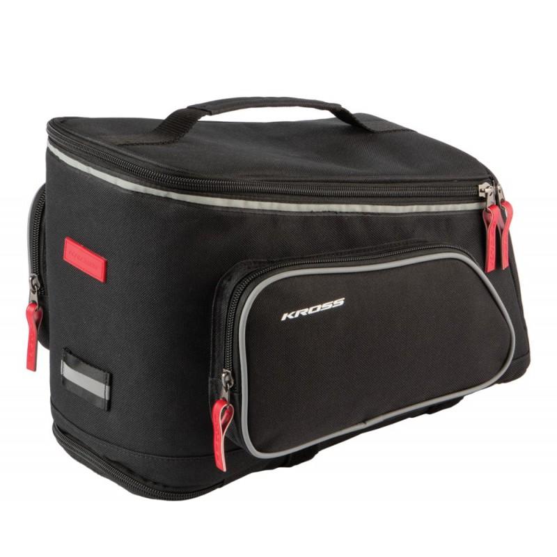 Torba rowerowa - sakwa na bagażnik KROSS ROAMER TRUNK BAG