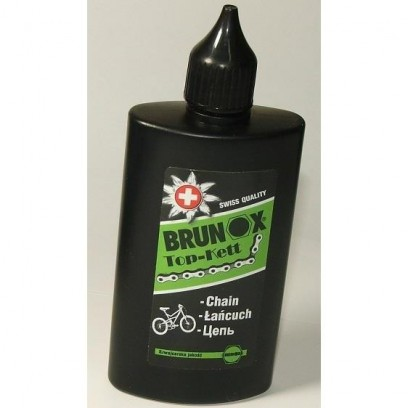 Olej smar do łańcucha BRUNOX TOP-KETT 100ml