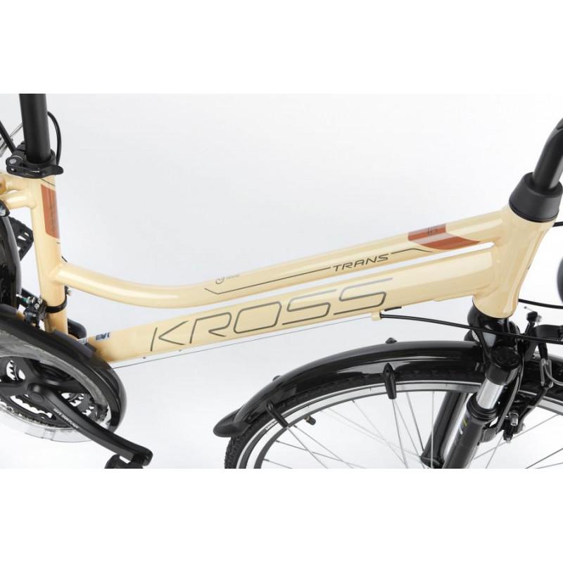 Rower KROSS TRANS 2.0 2019 Damski i Męski