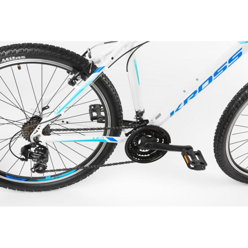 Rower KROSS OUTLET LEA 1.0 2019