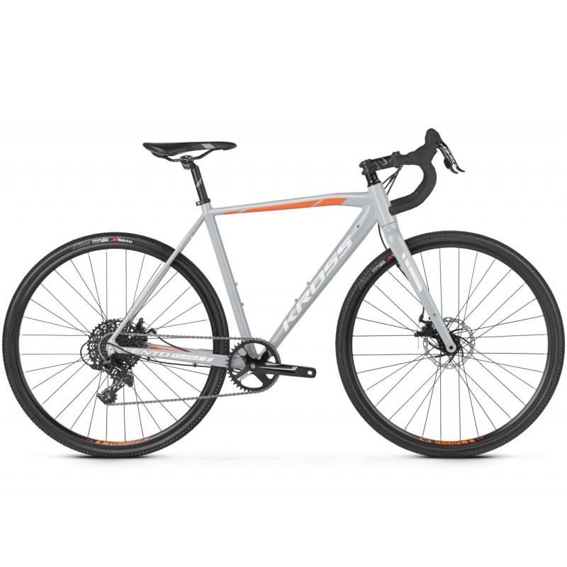 Rower KROSS VENTO CX 2.0 2019