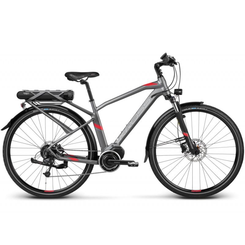 Rower KROSS TRANS HYBRID 3.0 2019 Damski i Męski