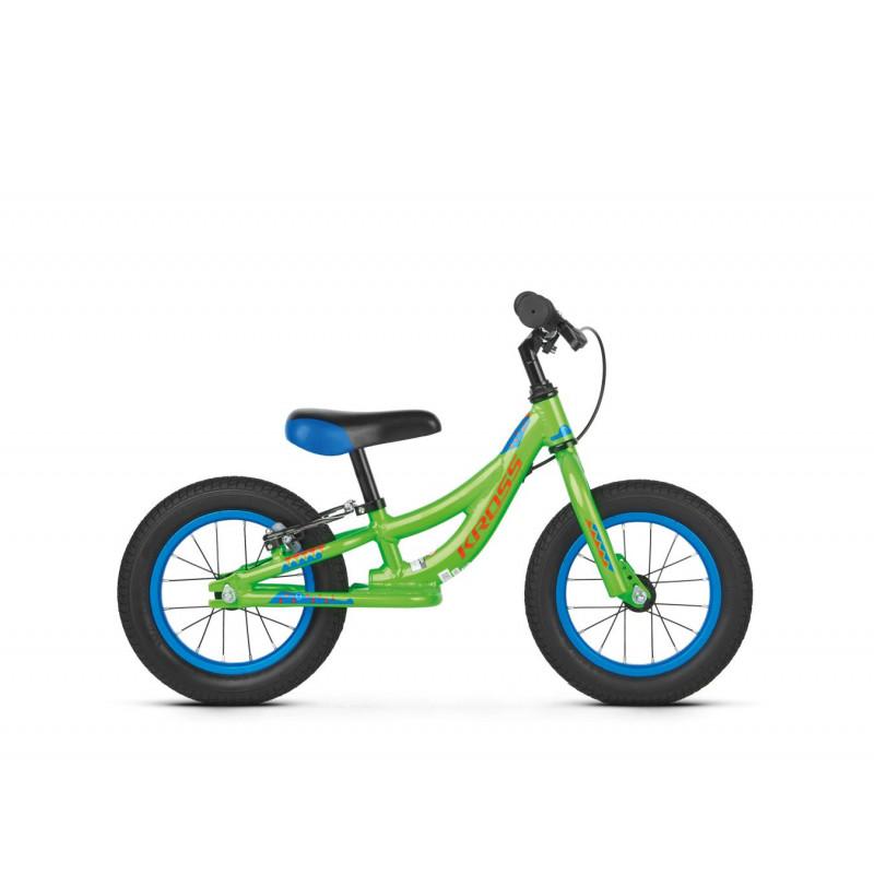 Rower biegowy KROSS OUTLET KIDO 2019 dla chłopca i dziewczynki