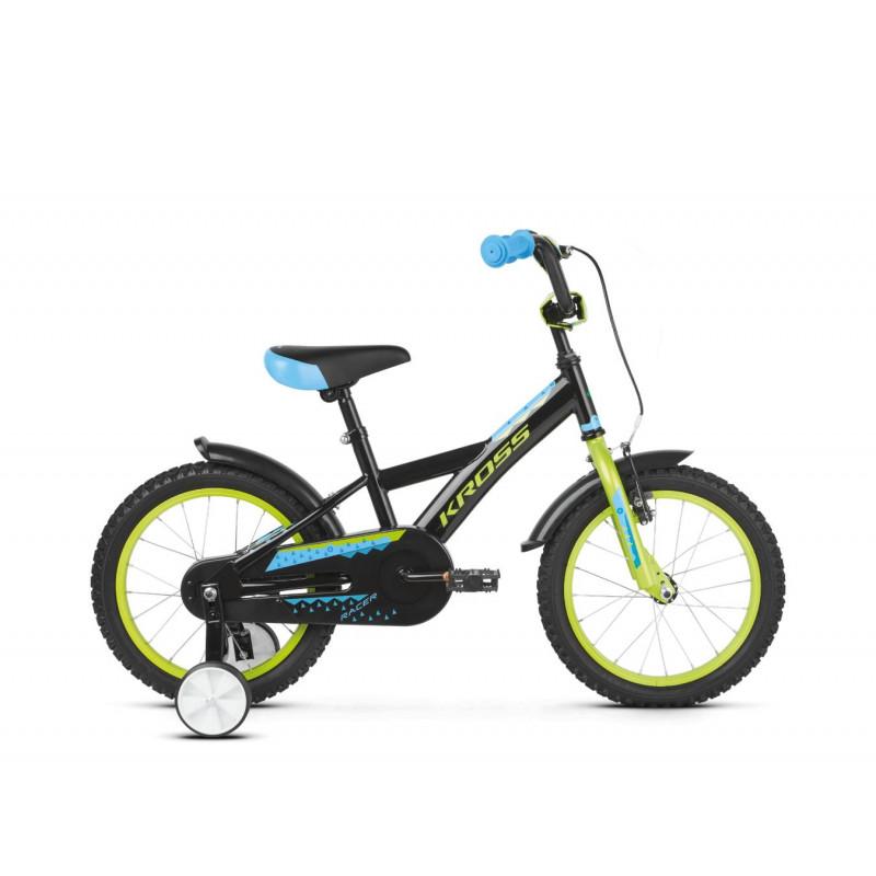 Rower dziecięcy KROSS RACER 3.0 2019