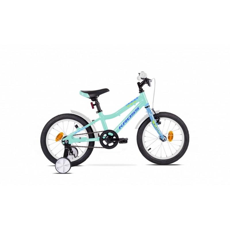 Rower dziecięcy Kross MINI 4.0 2020