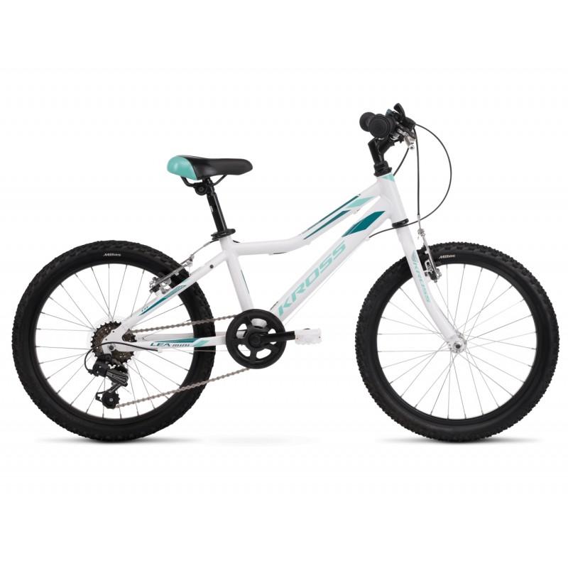 Rower dziecięcy Kross LEA MINI 1.0 2020