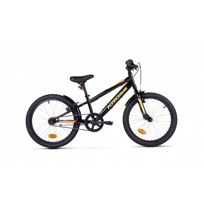 Rower dziecięcy Kross RACER 5.0 2020 dla chłopca