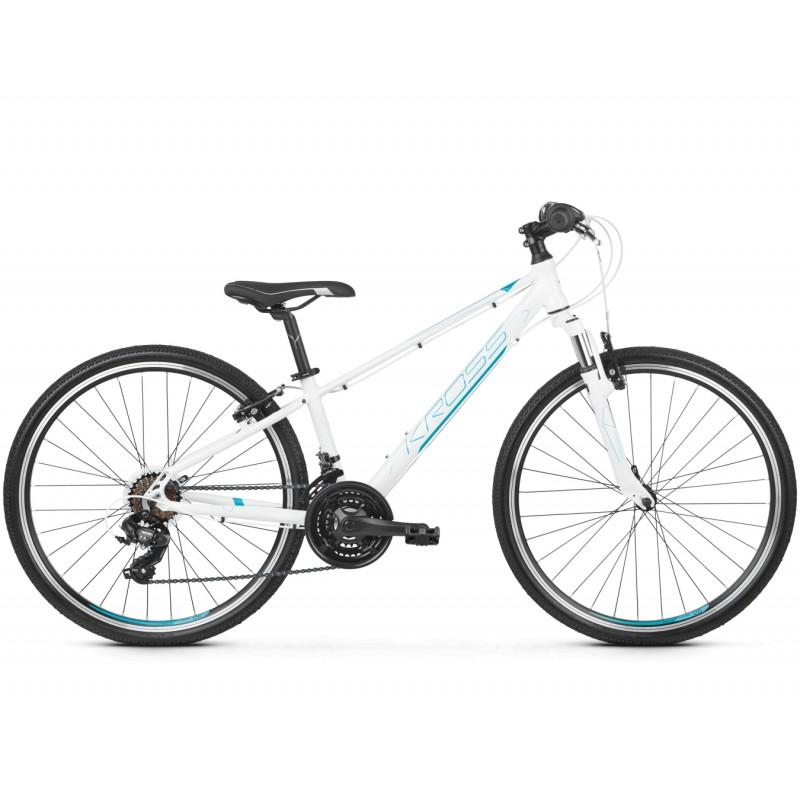 Rower Kross EVADO JR 1.0 2020 - młodzieżowy