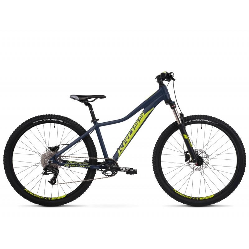Rower młodzieżowy Kross DUST JR 2.0 2020