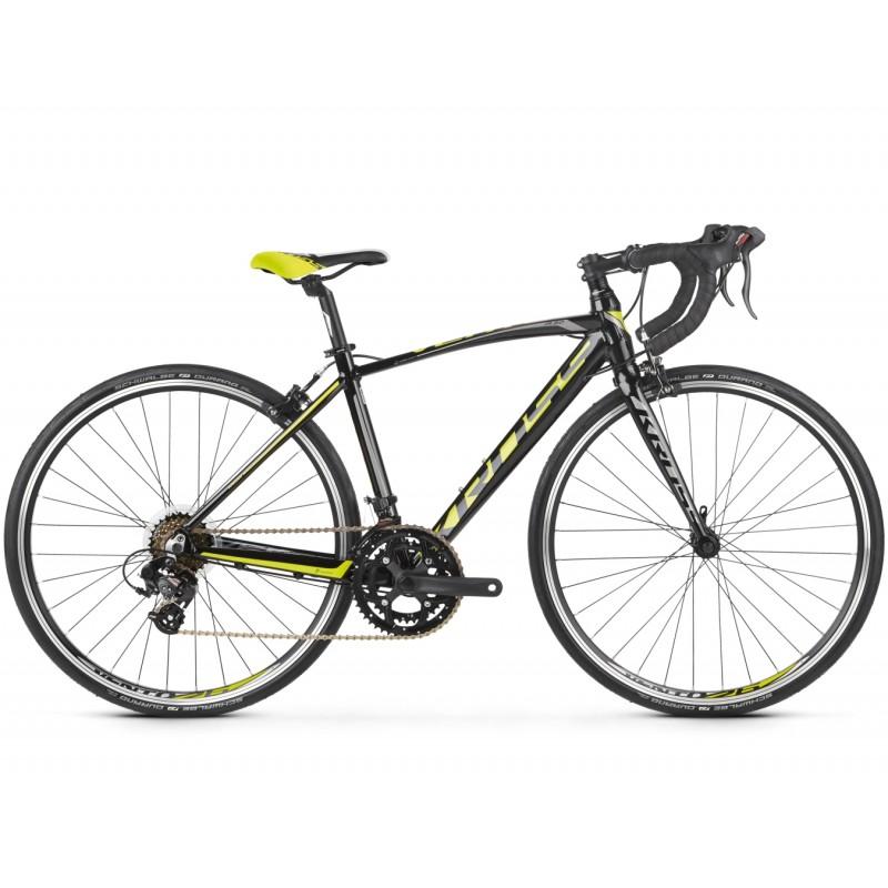 Rower młodzieżowy szosowy Kross VENTO JR 2.0 2020