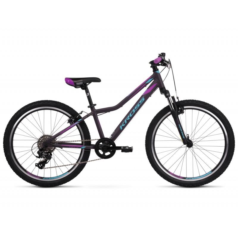 Rower młodzieżowy Kross LEA JR 2.0 2020