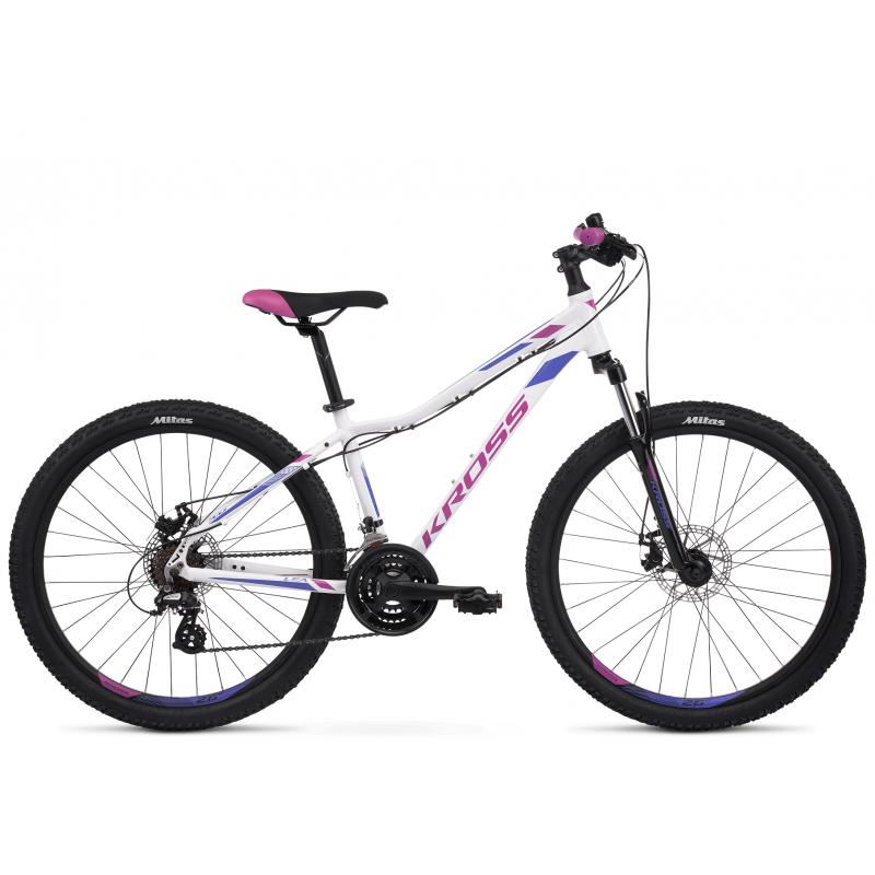 Rower górski damski Kross LEA 3.0 2020
