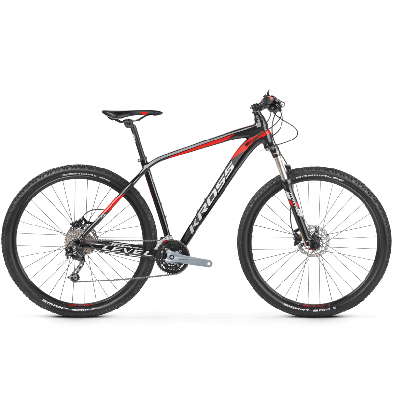 Rower górski Kross LEVEL 5.0 2020