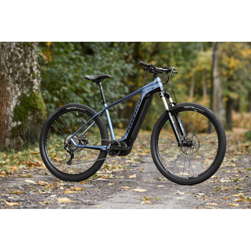 Rower elektryczny Kross LEVEL BOOST 2.0 500 2020