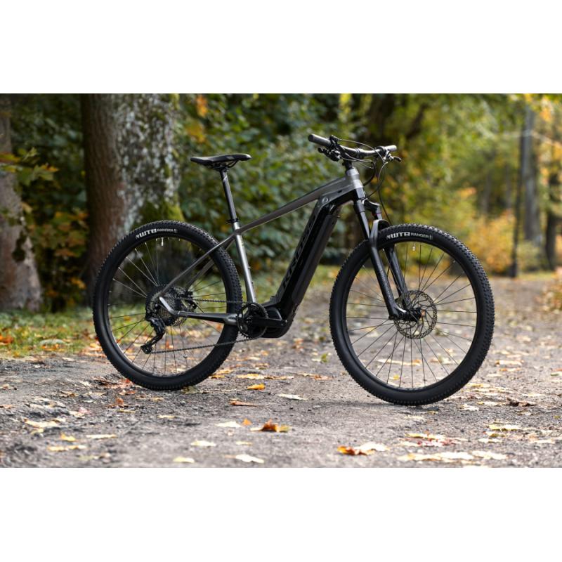 Rower elektryczny Kross LEVEL BOOST 3.0 630 2020