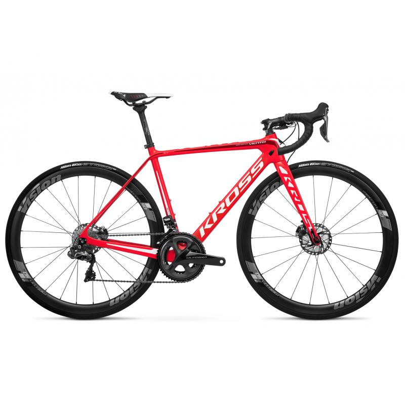 Rower szosowy Kross VENTO TE 2020