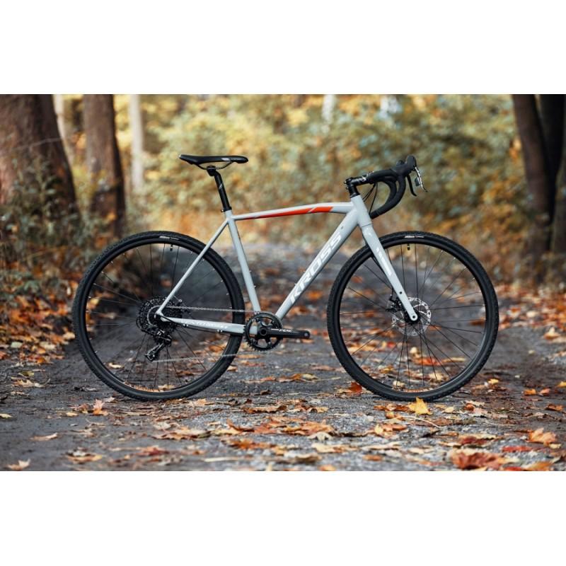 Rower szosowy Kross VENTO CX 2.0 2020
