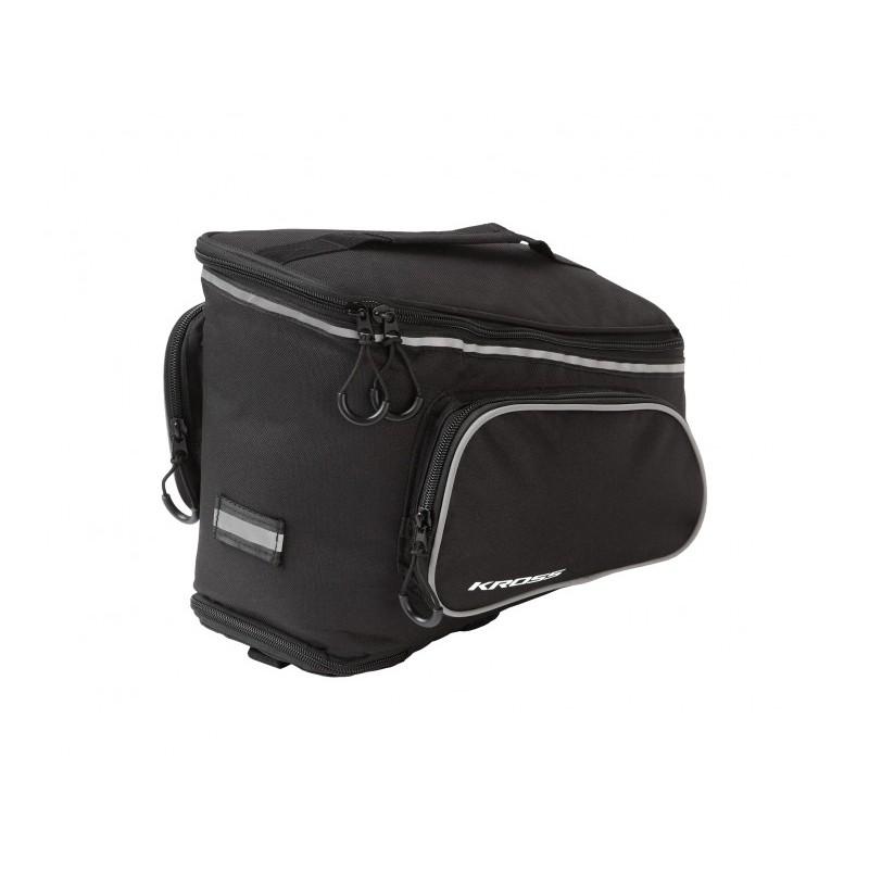 Torba rowerowa sakwa na bagażnik KROSS ROAMER TRUNK BAG