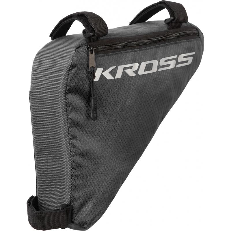 Torba rowerowa trójkątna pod ramę KROSSS TRIANGLE BAG