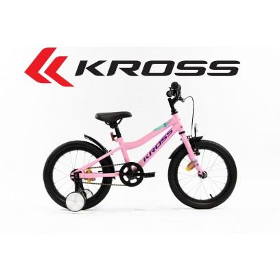 Rower dziecięcy KROSS Mini...