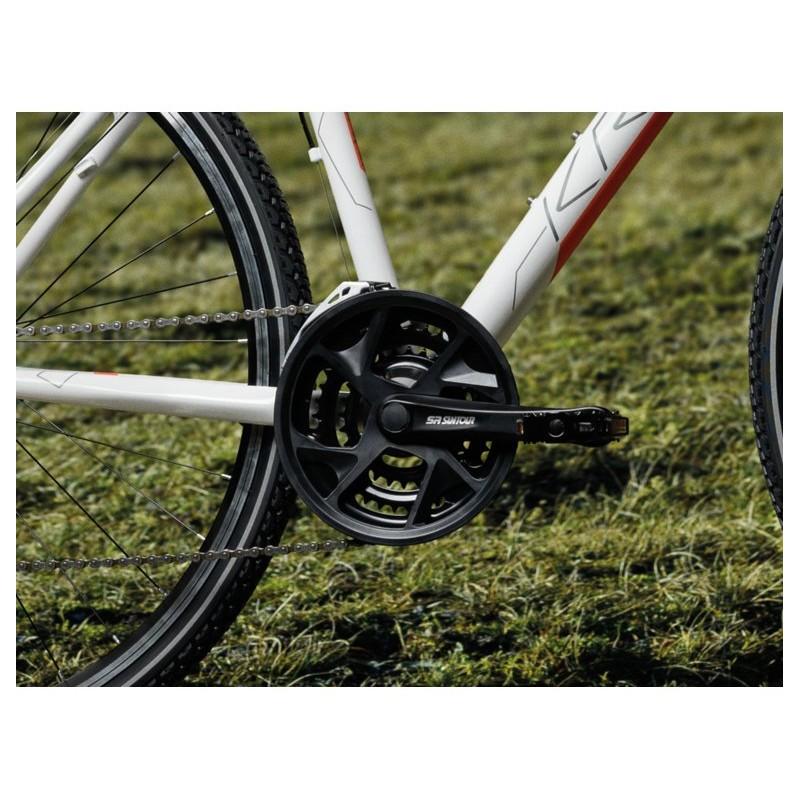 Rower Kross Evado 3.0 damski 2021