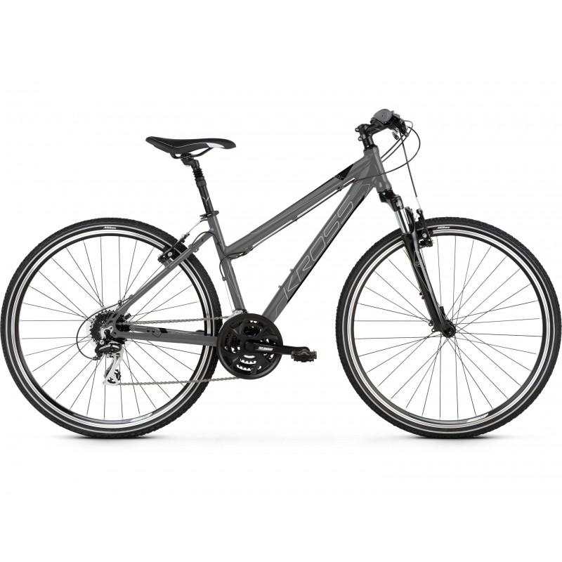 Rower Kross Evado 2.0 damski 2021