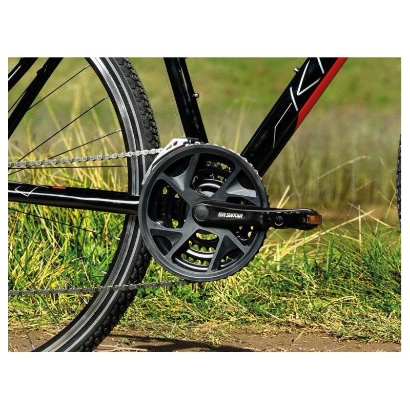 Rower Kross Evado 3.0 męski 2021