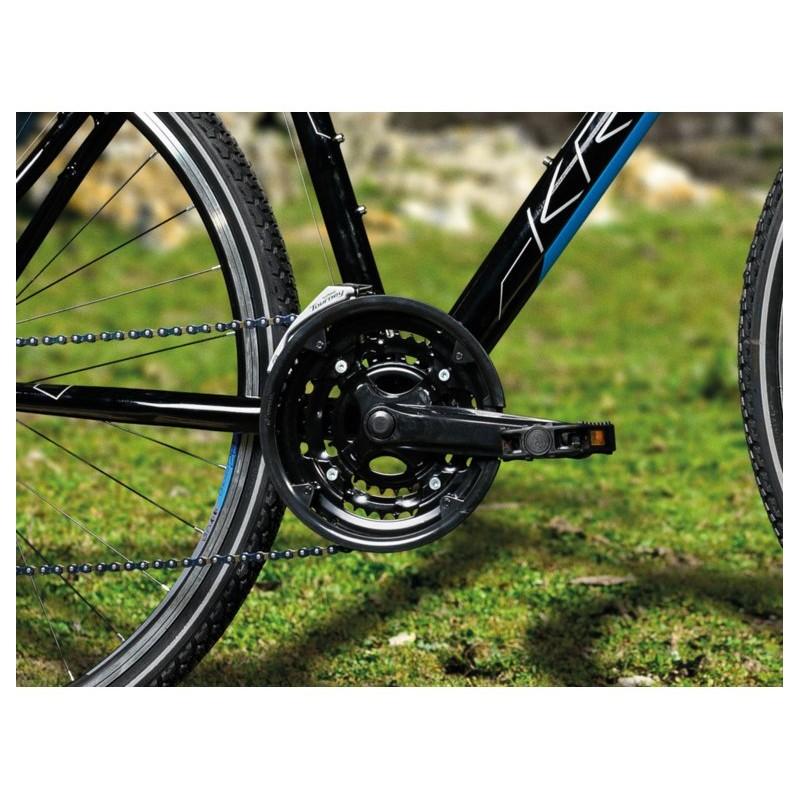Rower Kross Evado 2.0 męski 2021