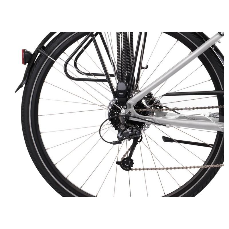 Rower Kross Trans 5.0 damski 2021
