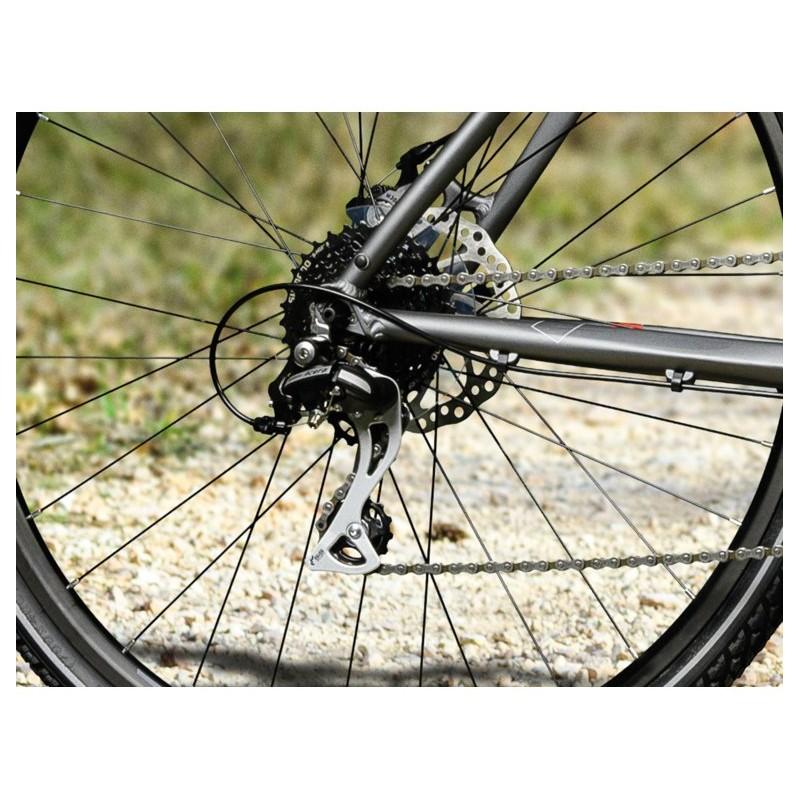 Rower Kross EVADO 4.0 Męski 2021