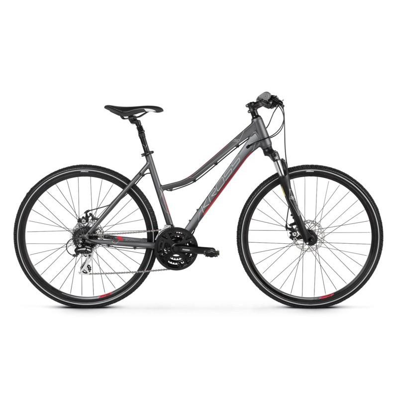 Rower Kross EVADO 4.0 Damski 2021