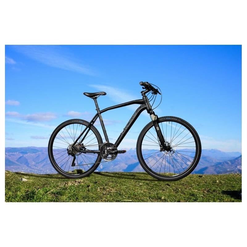Rower crossowy Kross EVADO 10.0 2020