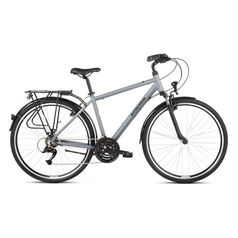 Rower Kross Trans 1.0 męski 2021