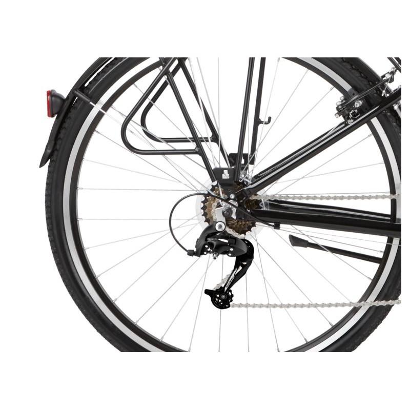 Rower Kross Trans 1.0 damski 2021