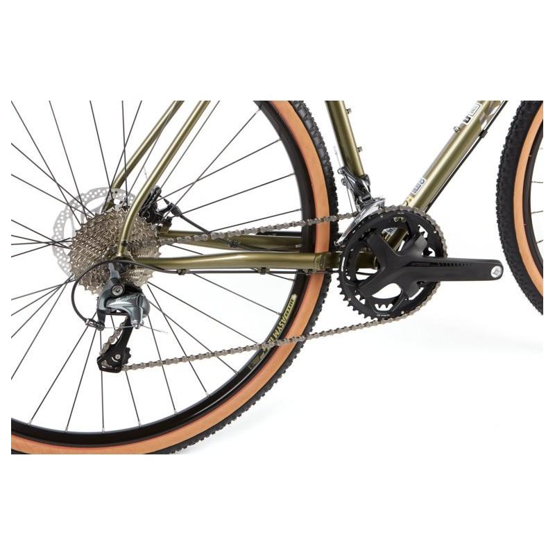 Rower Kross ESKER 4.0 2021