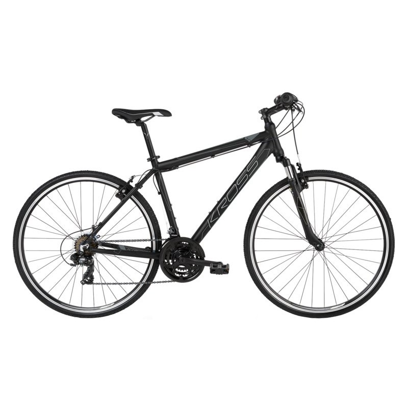 Rower Kross Evado 1.0 męski 2021