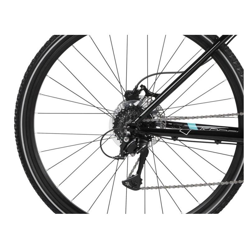 Rower Kross EVADO 5.0 damski 2021