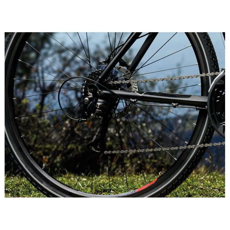 Rower Kross EVADO 5.0 męski 2021