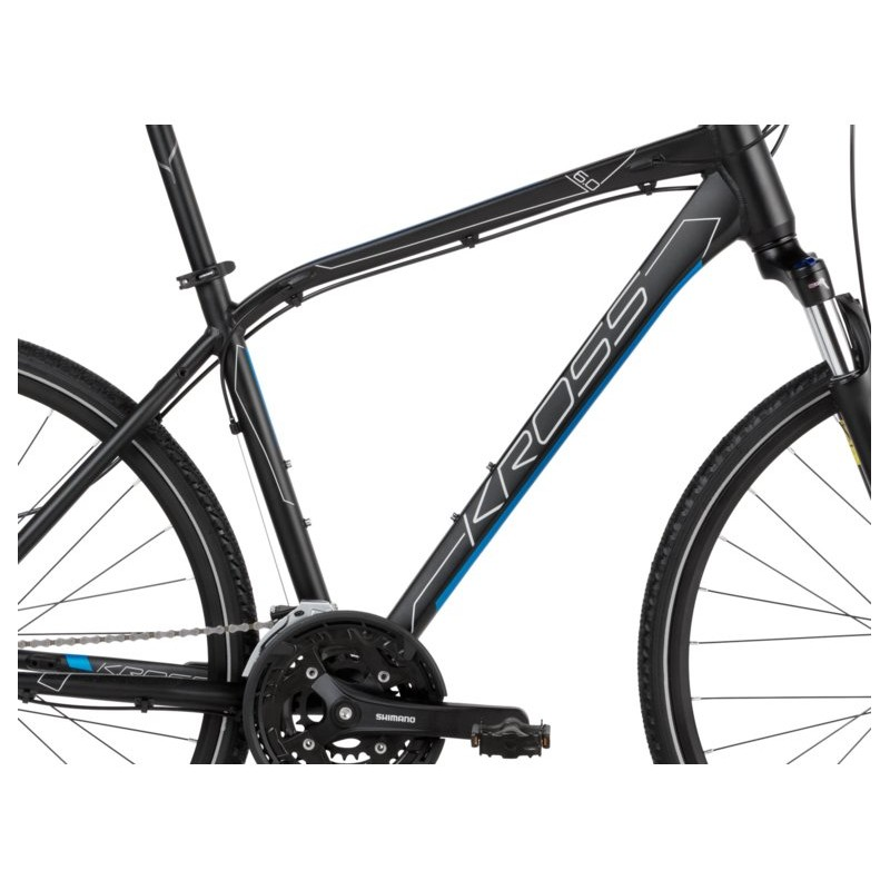 Rower Kross EVADO 6.0 męski 2021 SR