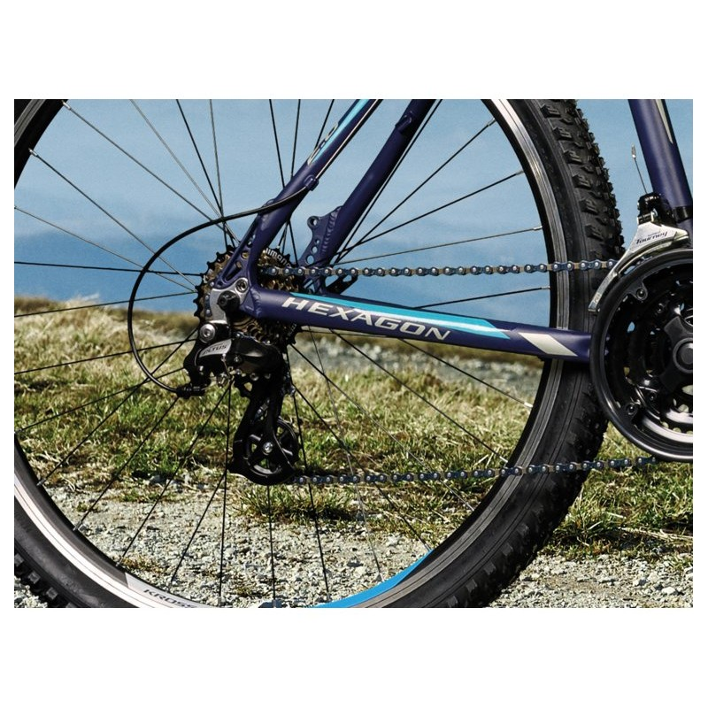 Rower Kross HEXAGON 2.0 2021