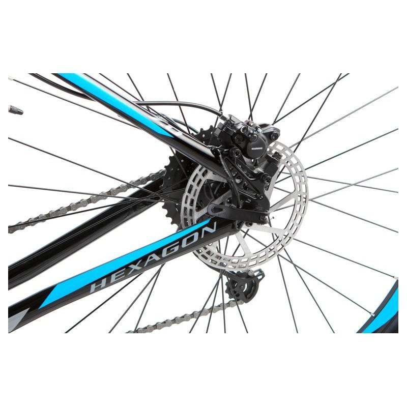 Rower Kross HEXAGON 7.0 2021