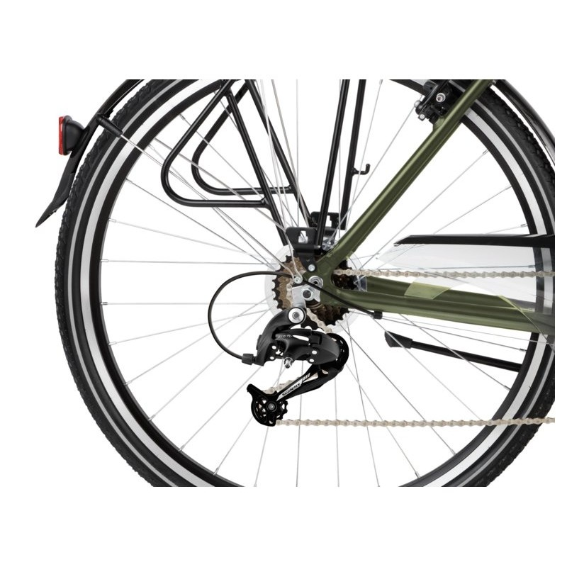 Rower Kross TRANS 2.0 męski 2021