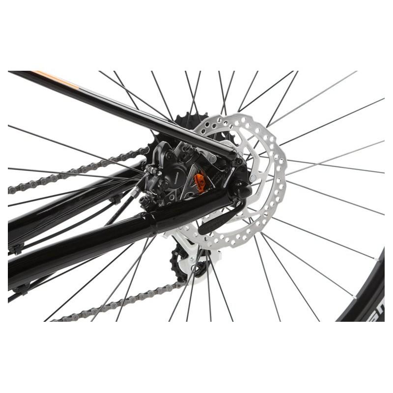 Rower Kross LEVEL 1.0 SR 21 2021