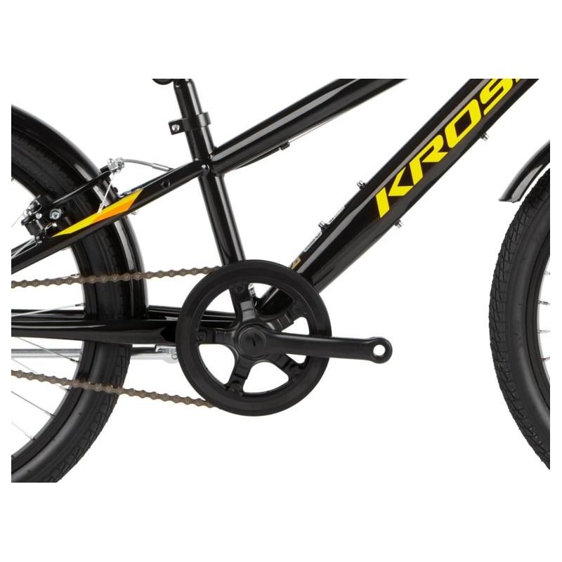 Rower Kross RACER 5.0 2021