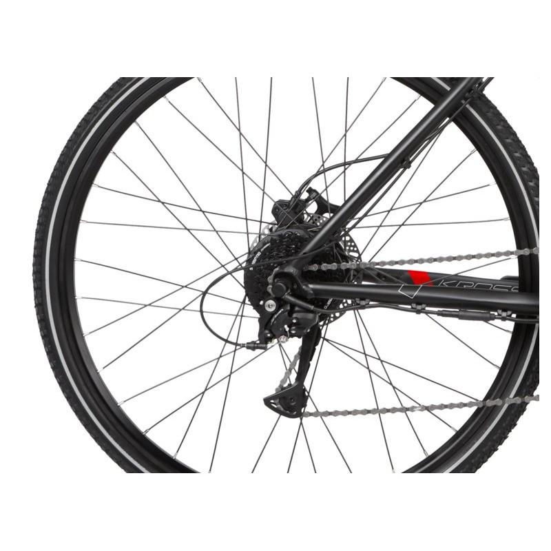 Rower elektryczny Evado Hybrid 1.0 męski 2021