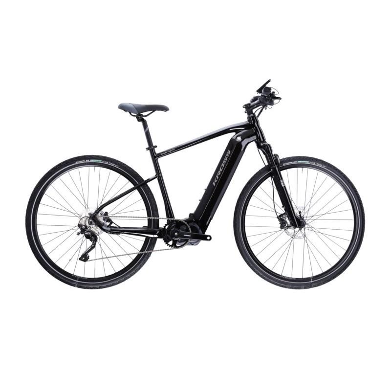Rower elektryczny Evado Hybrid 6.0 męski 2021