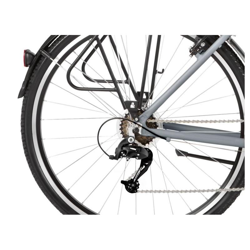 Rower Kross Trans 1.0 SR męski 2021