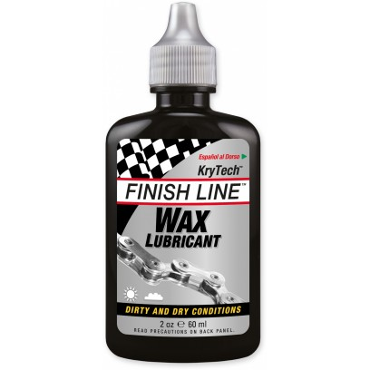Finish Line Wax Olej Parafinowy 120 ml