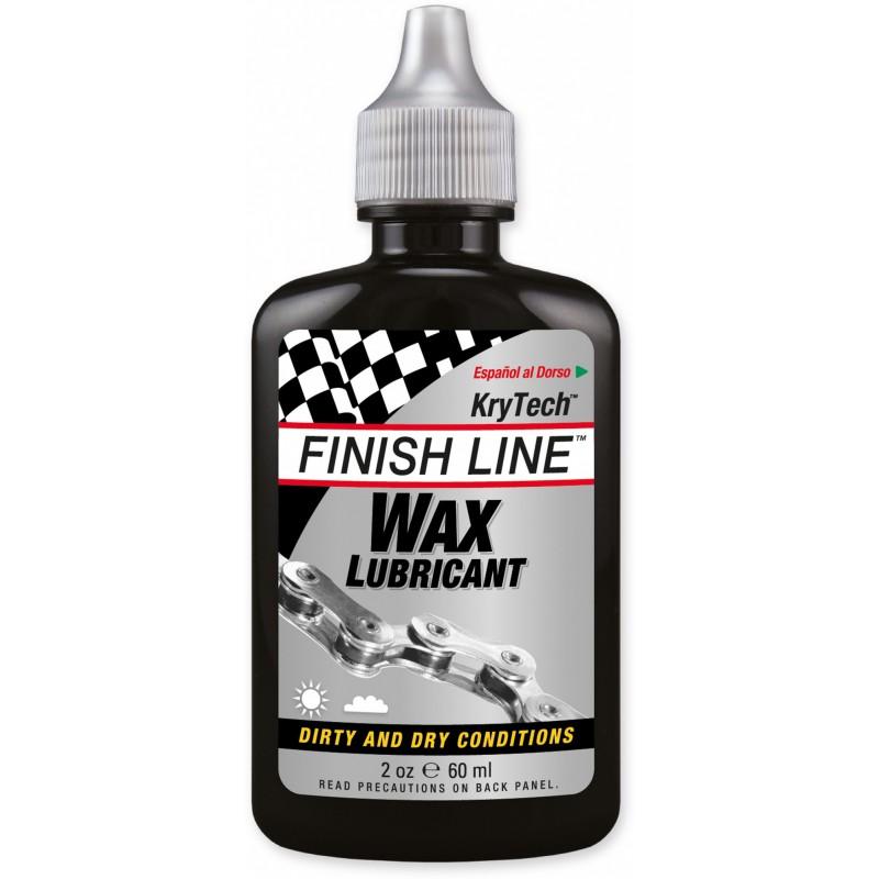 Olej do łańcucha Finish Line Wax Olej Parafinowy 120 ml